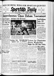 Spartan Daily, February 26, 1940