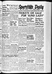 Spartan Daily, February 27, 1940
