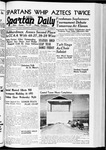 Spartan Daily, March 4, 1940 by San Jose State University, School of Journalism and Mass Communications