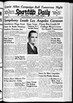 Spartan Daily, March 28, 1940 by San Jose State University, School of Journalism and Mass Communications