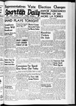 Spartan Daily, April 23, 1940 by San Jose State University, School of Journalism and Mass Communications