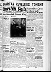 Spartan Daily, May 2, 1940 by San Jose State University, School of Journalism and Mass Communications