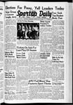 Spartan Daily, May 17, 1940 by San Jose State University, School of Journalism and Mass Communications