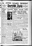 Spartan Daily, May 21, 1940 by San Jose State University, School of Journalism and Mass Communications