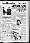 Spartan Daily, May 22, 1940