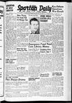 Spartan Daily, May 27, 1940