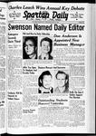 Spartan Daily, May 29, 1940