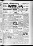 Spartan Daily, May 31, 1940