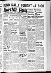 Spartan Daily, June 6, 1940 by San Jose State University, School of Journalism and Mass Communications