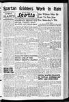 Spartan Daily, September 25, 1940