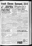 Spartan Daily, September 27, 1940
