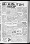 Spartan Daily, September 30, 1940