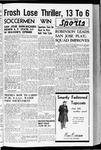 Spartan Daily, October 4, 1940