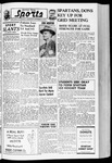 Spartan Daily, October 16, 1940