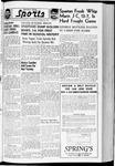Spartan Daily, October 18, 1940