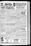 Spartan Daily, October 23, 1940