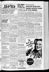 Spartan Daily, November 5, 1940