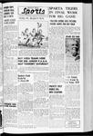 Spartan Daily, November 6, 1940