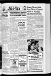 Spartan Daily, November 19, 1940