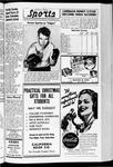 Spartan Daily, December 3, 1940
