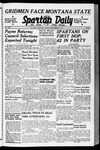 Spartan Daily, September 23, 1940 by San Jose State University, School of Journalism and Mass Communications