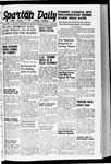 Spartan Daily, October 2, 1940