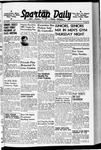 Spartan Daily, October 15, 1940