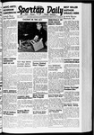Spartan Daily, December 4, 1940