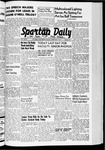 Spartan Daily, February 7, 1941 by San Jose State University, School of Journalism and Mass Communications