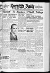 Spartan Daily, February 14, 1941