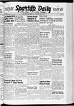 Spartan Daily, February 18, 1941