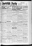 Spartan Daily, February 24, 1941