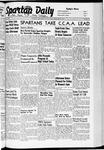 Spartan Daily, February 26, 1941