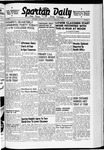 Spartan Daily, February 27, 1941 by San Jose State University, School of Journalism and Mass Communications