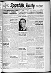 Spartan Daily, March 4, 1941