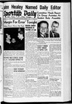 Spartan Daily, March 6, 1941 by San Jose State University, School of Journalism and Mass Communications