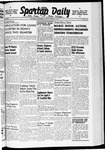 Spartan Daily, March 7, 1941
