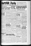 Spartan Daily, April 1, 1941 by San Jose State University, School of Journalism and Mass Communications