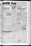 Spartan Daily, April 2, 1941