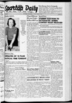 Spartan Daily, April 4, 1941 by San Jose State University, School of Journalism and Mass Communications