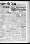 Spartan Daily, April 8, 1941