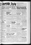 Spartan Daily, April 9, 1941