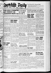 Spartan Daily, April 10, 1941 by San Jose State University, School of Journalism and Mass Communications