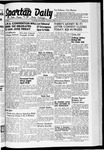 Spartan Daily, April 15, 1941