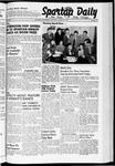 Spartan Daily, April 17, 1941 by San Jose State University, School of Journalism and Mass Communications