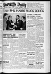 Spartan Daily, April 22, 1941 by San Jose State University, School of Journalism and Mass Communications