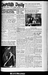 Spartan Daily, May 1, 1941 by San Jose State University, School of Journalism and Mass Communications