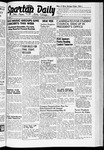Spartan Daily, May 6, 1941 by San Jose State University, School of Journalism and Mass Communications