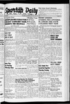 Spartan Daily, May 12, 1941 by San Jose State University, School of Journalism and Mass Communications