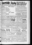 Spartan Daily, May 15, 1941 by San Jose State University, School of Journalism and Mass Communications